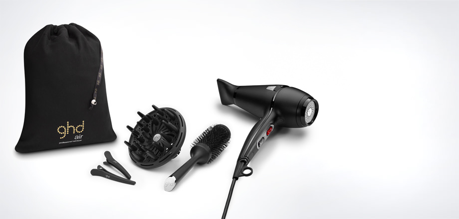 ghd AIR® HAIR DRYER KIT
