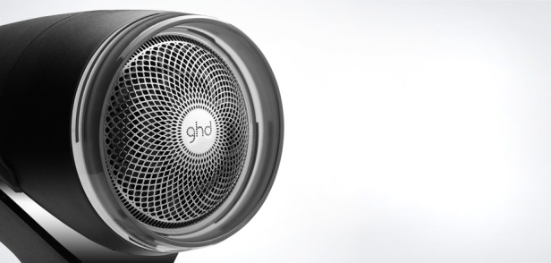 ghd AURA® PROFESSIONAL HAIR DRYER